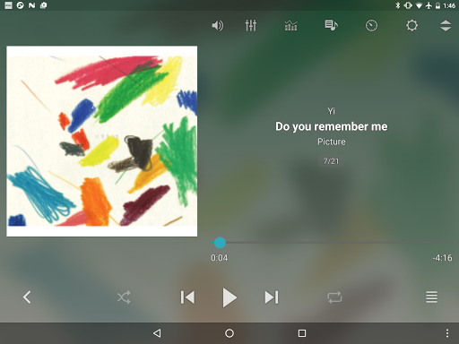 jetAudio HD Music Player 9.1.4 screenshots 11