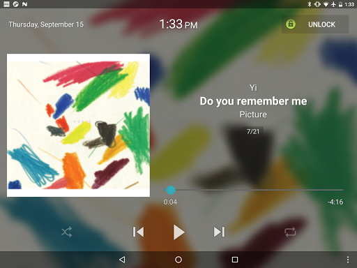 jetAudio HD Music Player 9.1.4 screenshots 15