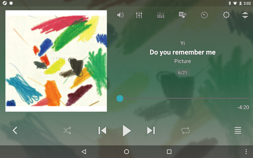 jetAudio HD Music Player 9.1.4 screenshots 18