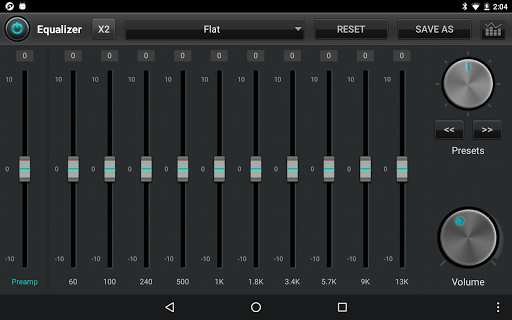 jetAudio HD Music Player 9.1.4 screenshots 20