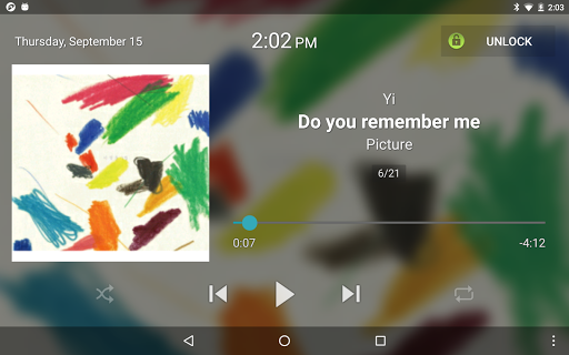 jetAudio HD Music Player 9.1.4 screenshots 22
