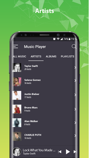 music player 3.0 screenshots 10