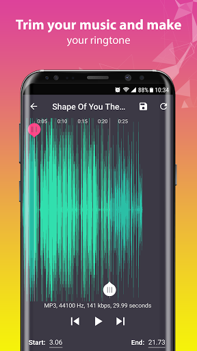 music player 3.0 screenshots 7