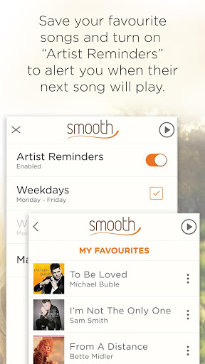 smooth 5.0.311.56 screenshots 3