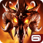 Download Full Dungeon Hunter 4  APK Full Unlimited