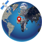 Download Full GPS Route Tracker Live Earth Map 1.0.2 APK APK Mod