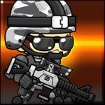 Free Download LOSTGUNS: 2D pixel online Shooting game, PVP  APK Unlimited Cash
