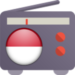 Free Download Radio Indonesia 1.3 APK Full Unlimited