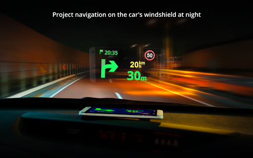 GPS Navigation – Drive with Voice Maps amp Traffic screenshots 12