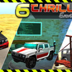 Download Full Hill Slot Car Racing 3D UAE 11 APK Full Unlimited