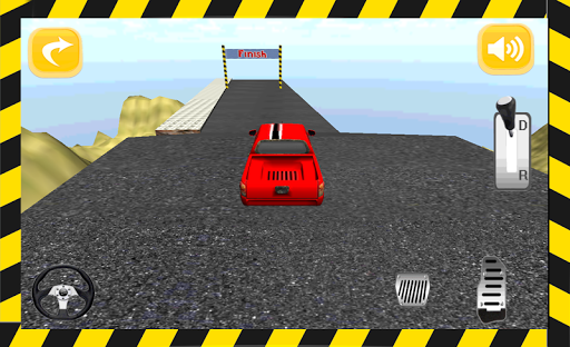 Hill Slot Car Racing 3D UAE 11 screenshots 6