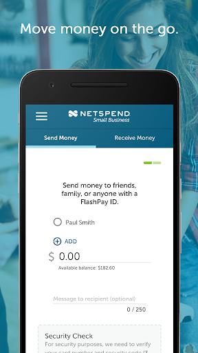 NetSpend Small Business screenshots 5