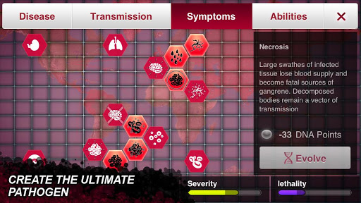 Plague Inc. screenshots 14