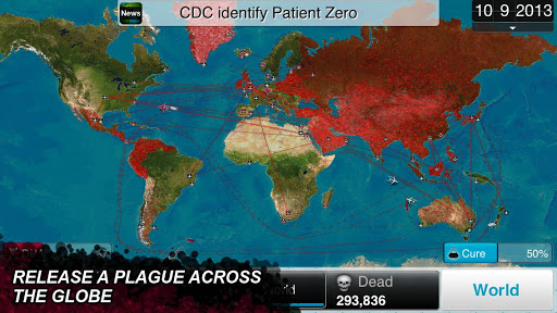 Plague Inc. screenshots 7