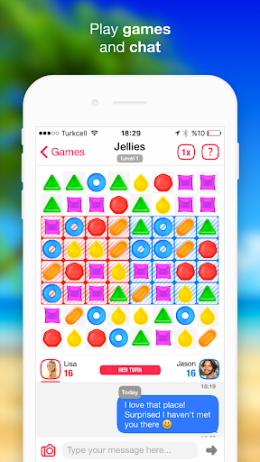 Sociable – Meet New People Play Games and Chat 4.3.3 screenshots 2