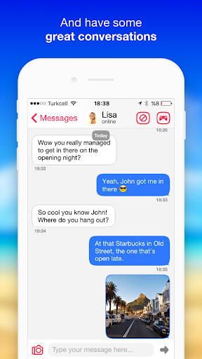 Sociable – Meet New People Play Games and Chat 4.3.3 screenshots 3