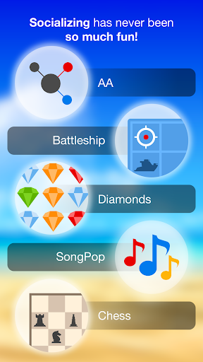 Sociable – Meet New People Play Games and Chat 4.3.3 screenshots 5