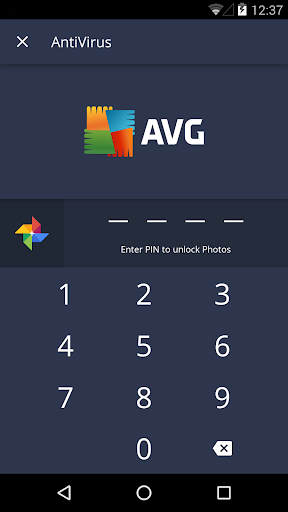 AVG AntiVirus 2018 for Android Security screenshots 5