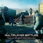 Download Afterpulse – Elite Army 1.9.0 APK MOD Full Unlimited