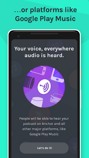 Anchor – Podcasting for everyone 3.1.1 screenshots 4