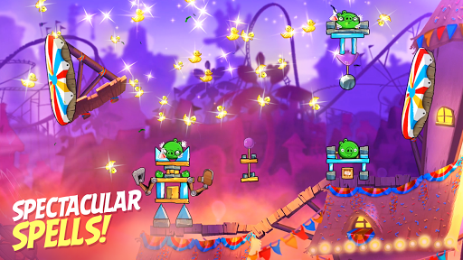 Angry Birds 2 screenshots 4