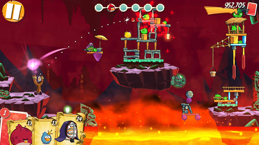 Angry Birds 2 screenshots 5