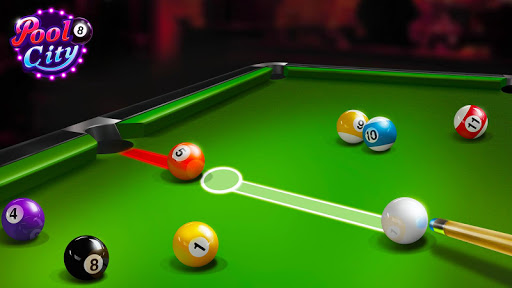 Billiards City 1.0.35 screenshots 2
