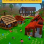 Download Full Block Craft 3D: Building Simulator Games For Free 2.10.2 MOD APK Unlimited Money