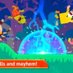 Download Full Bowmasters APK MOD Unlimited Money