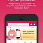 Free Download Bukalapak – Jual Beli Online 4.20.3 APK MOD Unlimited Cash