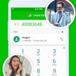 Download Full Call Free – Free Call 1.2.9 APK MOD Unlimited Cash