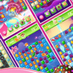 Download Full Candy Crush Jelly Saga 1.62.8 APK MOD Unlimited Gems