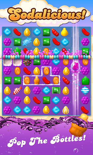 Candy Crush Soda Saga 1.109.4 screenshots 1