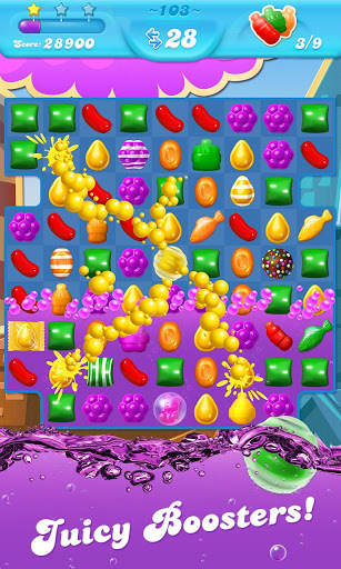 Candy Crush Soda Saga 1.109.4 screenshots 2
