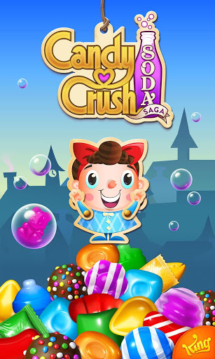 Candy Crush Soda Saga 1.109.4 screenshots 5