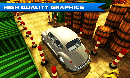 Car Driver 4 Hard Parking 1.0 screenshots 2