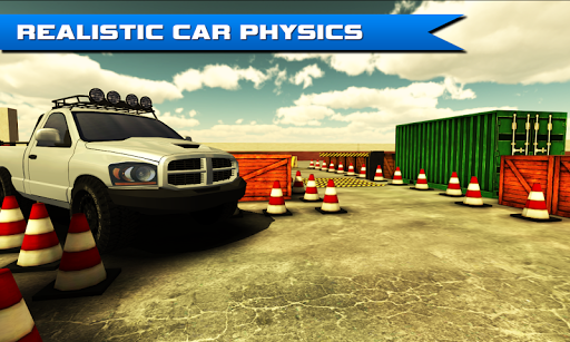 Car Driver 4 Hard Parking 1.0 screenshots 3