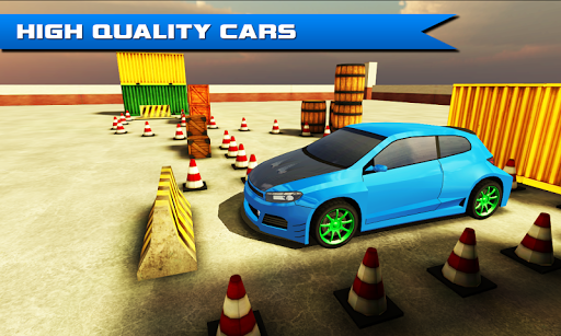 Car Driver 4 Hard Parking 1.0 screenshots 5