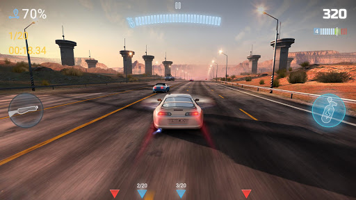 CarX Highway Racing 1.54.2 screenshots 10