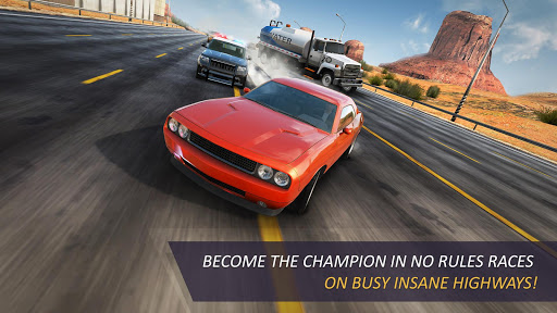 CarX Highway Racing 1.54.2 screenshots 6