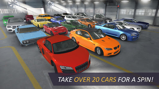 CarX Highway Racing 1.54.2 screenshots 7