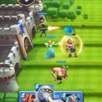 Download Castle Crush: Clash in Free Strategy Card Games APK MOD Full Unlimited