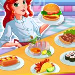 Download Chef Rescue – Cooking & Restaurant Management Game 2.8 MOD APK Unlimited Gems