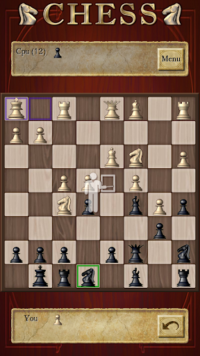 Chess Free 2.61 screenshots 5