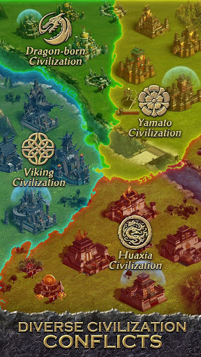 Clash of Kings CoK 3.25.0 screenshots 5