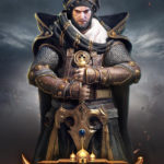 Download Full Conquerors: Clash of Crowns 1.5.2 MOD APK Full Unlimited