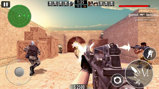 Counter Terrorism Shoot 1.0 screenshots 3