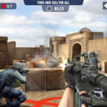 Download Counter Terrorist 1.1.0 APK MOD Unlimited Money