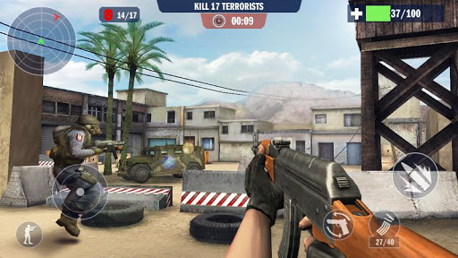 Counter Terrorist 1.1.0 screenshots 2