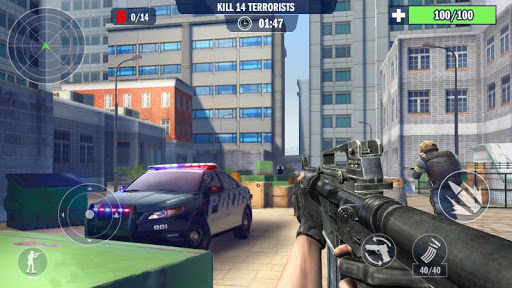 Counter Terrorist 1.1.0 screenshots 3